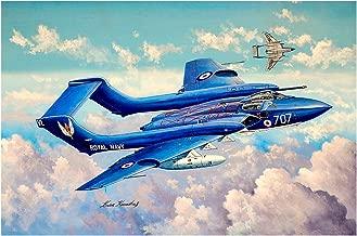 Trumpeter 1:48 - De Havilland Dh.110 Sea Vixen Faw.2