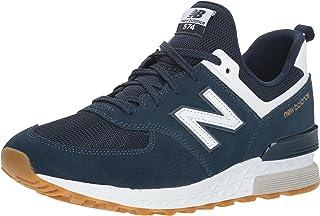e4ad2f347d27a New Balance 574s, Sneaker Uomo