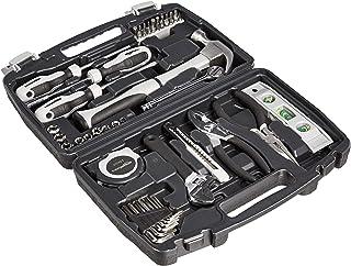 AmazonBasics – Juego de herramientas de mano para reparaci