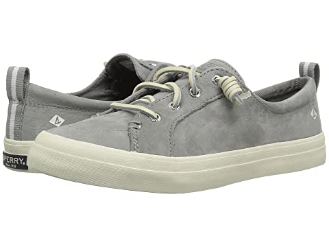 7b7e836151 Sperry Crest Vibe Washable Leather at Zappos.com