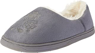 Grosby Women's Invisible Cobi Slippers