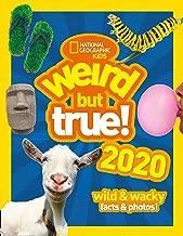 National Geographic Weird But True 2019