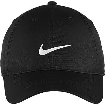 Amazon.com: Nike Team Campus Cap 102699 (Dark Grey 060 ...