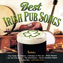 pub songs cd