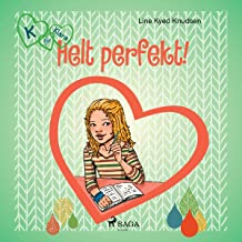Helt perfekt: K för Klara 16