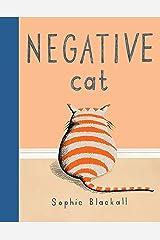 Negative Cat Kindle Edition