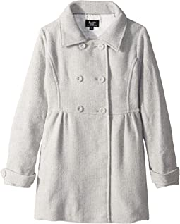 Maple Peacoat (Big Kids)
