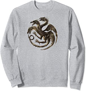 Cool Chinese Dragon Sweatshirt