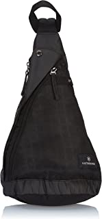 Victorinox Altmont 3.0 Dual-Compartment Monosling, Black (Black) - 32388801-001