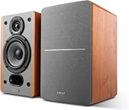 Best wood bookshelf speakers Reviews