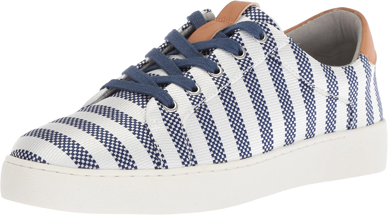 Nine West Womens Pereo Fabric Sneaker