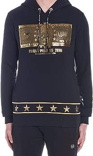 Philipp Plein Luxury Fashion Mens Sweatshirt Summer