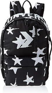 Converse Cordura Street 22 Backpack For Unisex (Black (Black) CN10007025-A02)