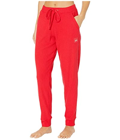 ALO Muse Sweatpants (Scarlet) Women