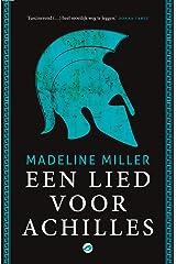Een lied voor Achilles (Dutch Edition) Formato Kindle