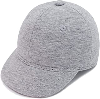 Keepersheep Baby Baseball Cap Infant Sun Hat, Infant Toddler Kids Baseball Cap