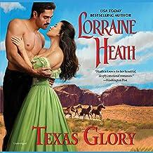 Texas Glory (Texas Trilogy)