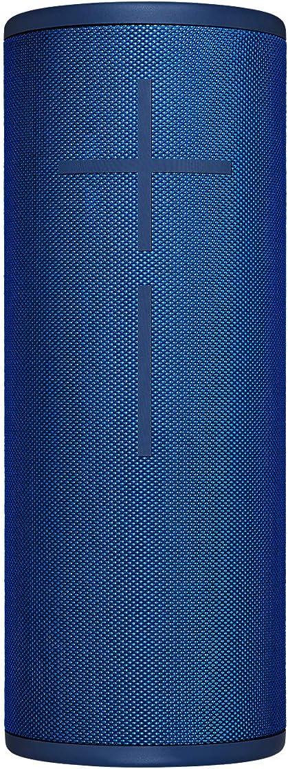 Ultimate ears boom 3 altoparlante wireless bluetooth portatile, magic button, bassi profondi, impermeabile 984-001362