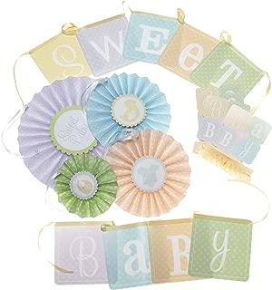 Wilton Baby Shower Decor Kit