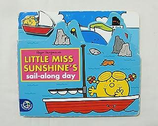 Little Miss Sunshine's Sail Along Day