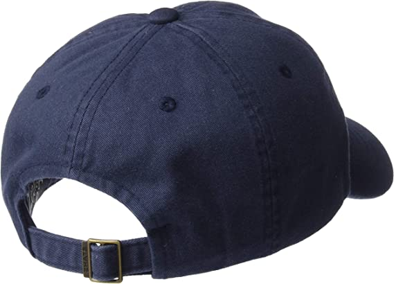 Zephyr Homer Washed Cotton Relaxed Cap