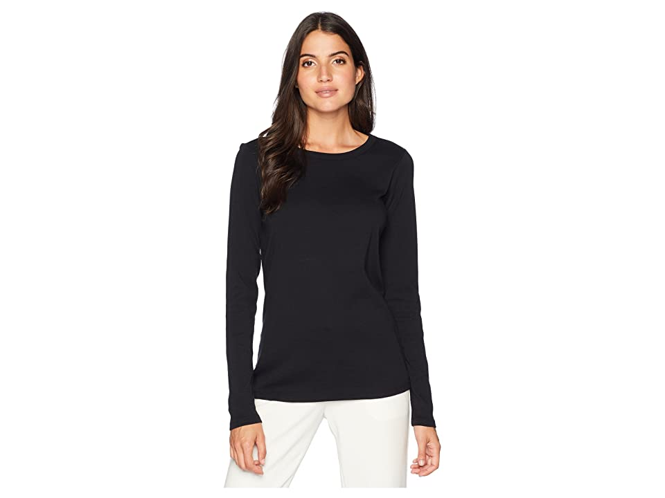 Pendleton - Pendleton Long Sleeve Cotton Rib Crew