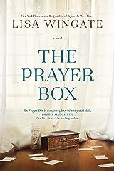The Prayer Box (A Carolina Chronicles Book 1) Kindle Edition