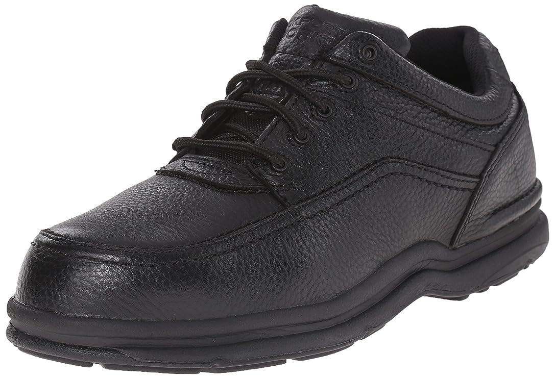 阻害する後継粘液Rockport Work Men's RK6761 Work Shoe