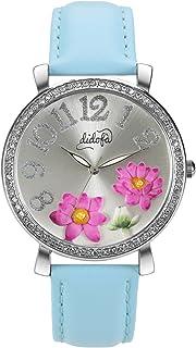 Didofà orologio da polso 3D donna DF-3020A