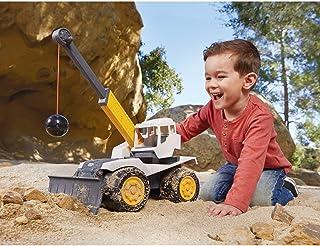 Little Tikes Little Tikes-Dirt Digger Plow & Wrecking B, Multi-Colour, 650581