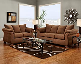 Amazon Com Contemporary Living Room Sets Living Room Furniture