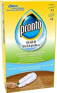 Pronto - Plumero Atrapa Polvo, aparato de limpieza y 2