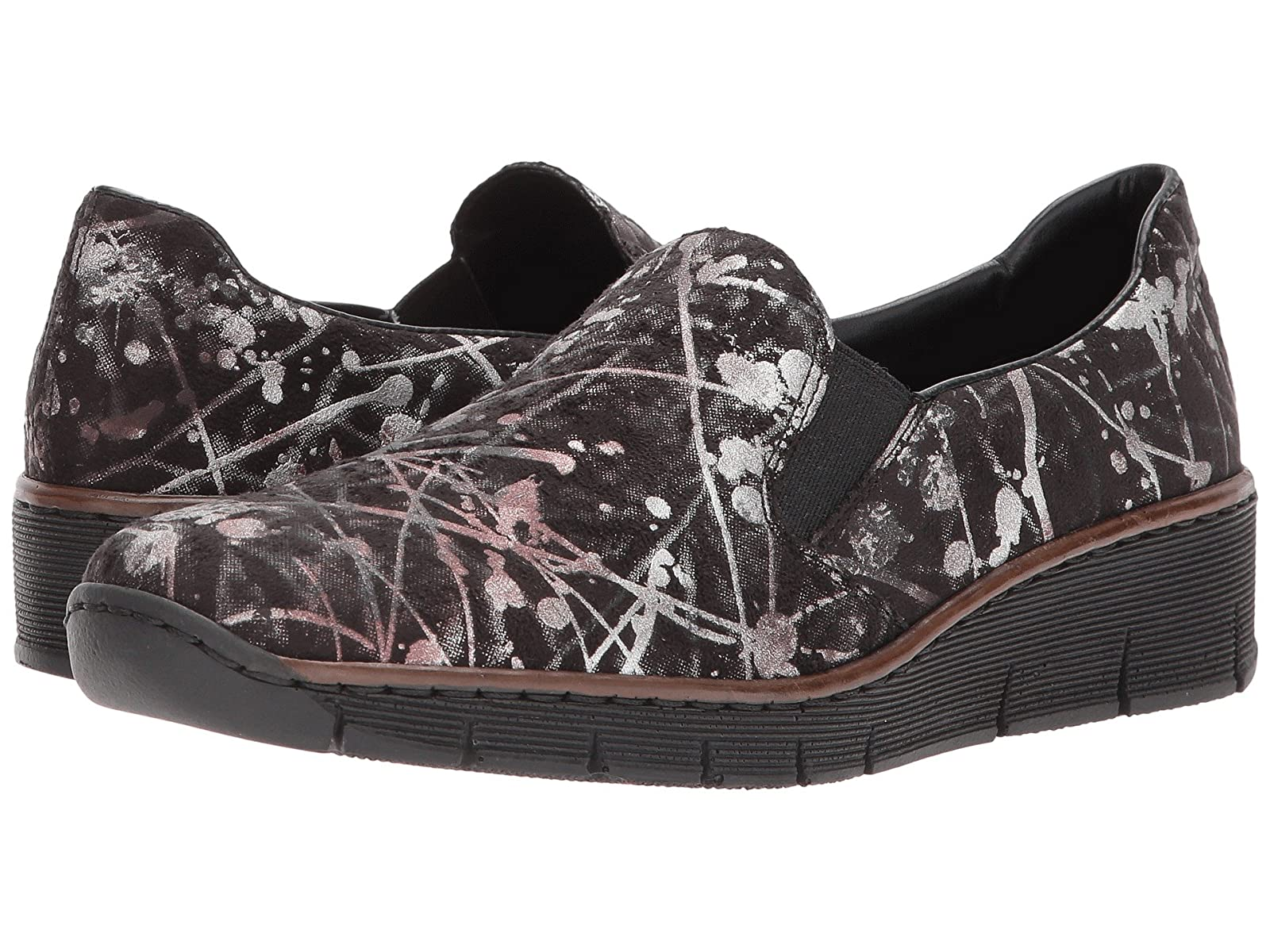 Rieker 53766 Doris 66Cheap and distinctive eye-catching shoes