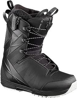 Snowboards Malamute Snowboard Boot - Men's Black, 12.5