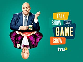 Talk Show The Game Show Season 2