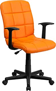 Best flash furniture mid-back office chair Reviews