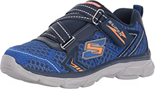 Skechers Kids' Advance-Power Tread Sneaker