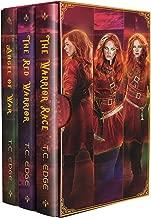 The Warrior Race Trilogy Box Set (Books 1-3)