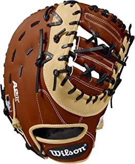 Wilson A2K Baseball Glove Series