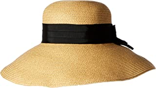 Gottex Vesper Large Brim Sunhat Packable, Adjustable & UPF Rated