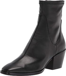 Dolce Vita Women's SID Fashion Boot, BLACK STELLA, 6.5
