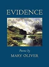 Evidence: Poems