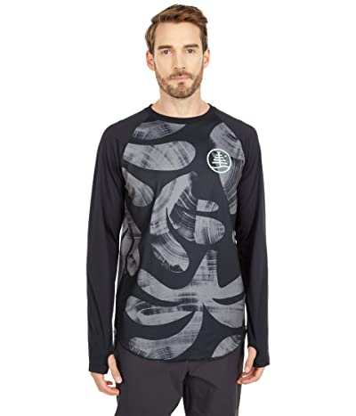 Burton Roadie Tech Tee (Ty Williams Camo) Men