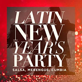 salsa new year's eve party