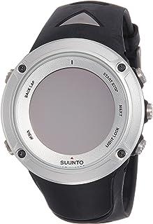 Suunto Ambit2 - Reloj con GPS (autonomía de 16 a 50 horas), color negro