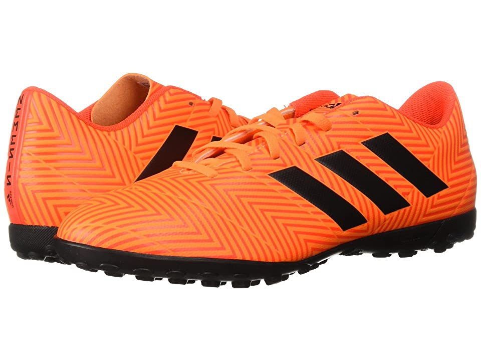adidas Nemeziz Messi Tango 18.4 TF (Zest/Black/Solar Red) Men
