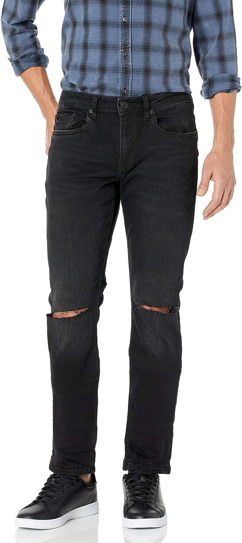 Buffalo David Bitton Men's Slim Ash Jeans