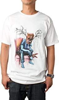 Blues Brothers T-Shirt by Alex Pardee