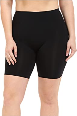 Plus Size Thinstincts Mid-Thigh Short