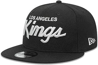 New Era Los Angeles Kings Vintage NHL 950 9FIFTY Snapback Cap Hat